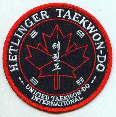 Hetlinger Taekwon-Do