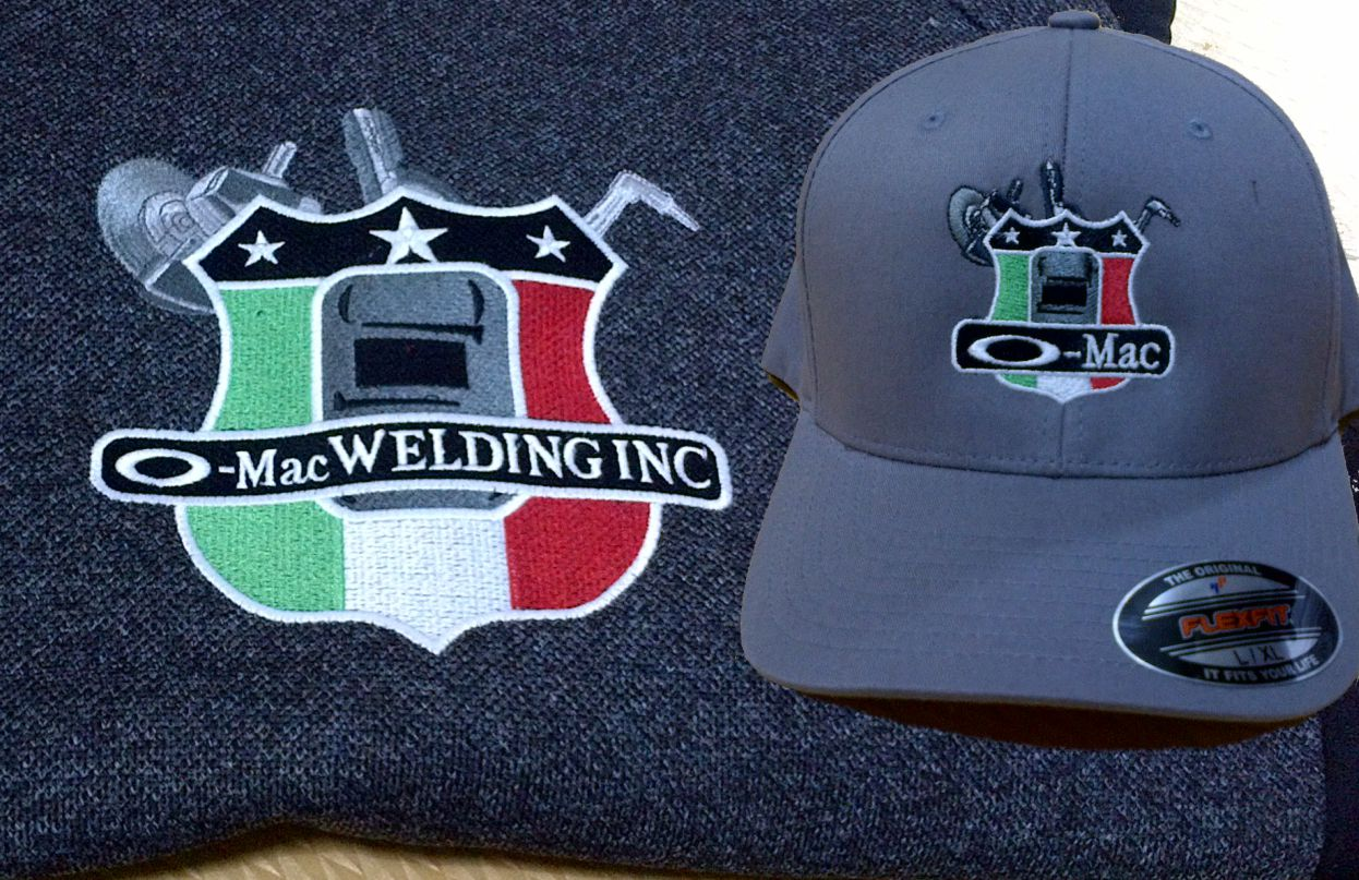 O-Mac Welding Inc