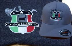 O-Mac Welding Inc