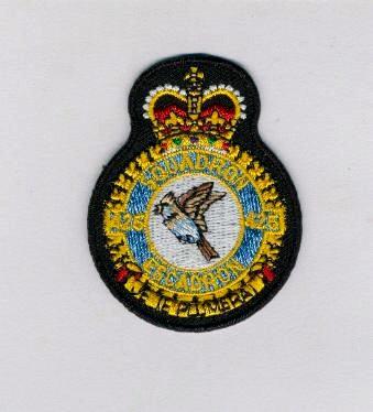 425 Heraldic Crest - Small