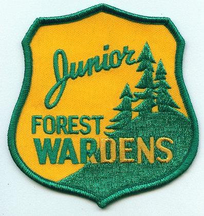 Junior Forest Warden