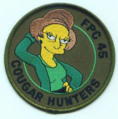 Cougar Hunters