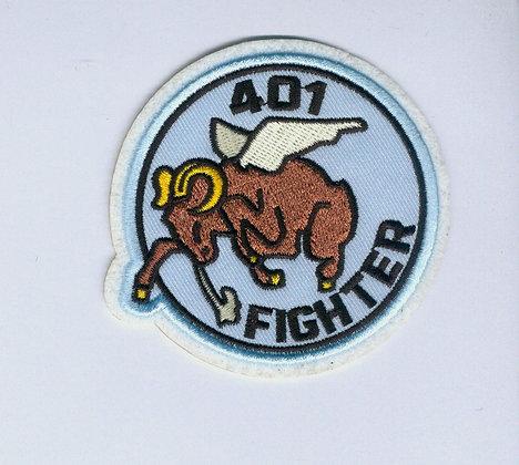 401 Sqn