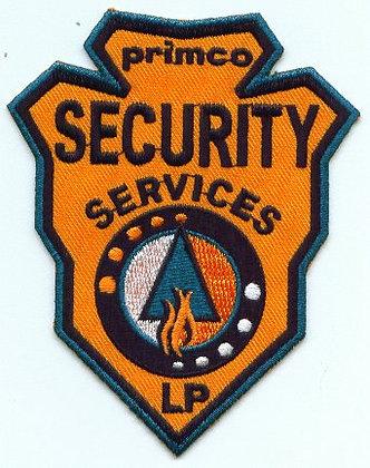 Primco Security Services