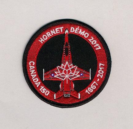 Demo Team Canada 150 1867- 2017