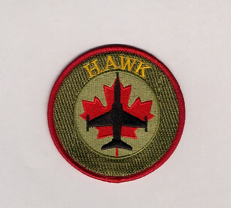 Hawk Blank