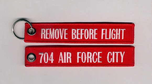 704 Air Force City