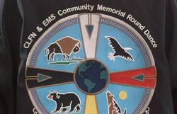 CLFN Memorial Roundance