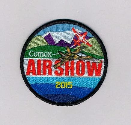 Comox Air Show 2015