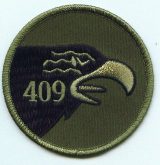 409 Sqn