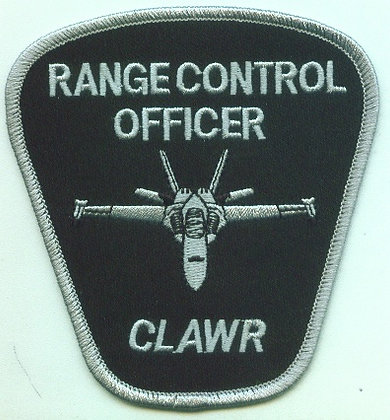 Range Control Officer