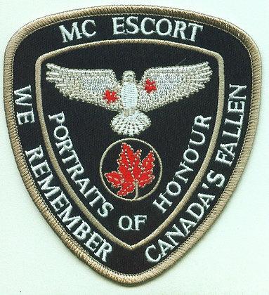 MC Escort