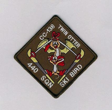 440 Squadron Ski Bird