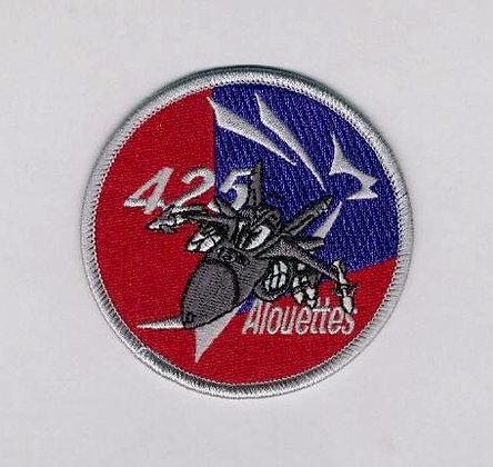 425 Alouettes Jet