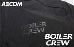 Boiler Crew