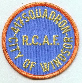 417 Squadron