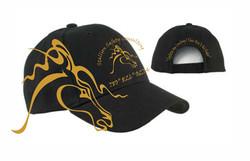 Stallion Safety Custom Hat Concept