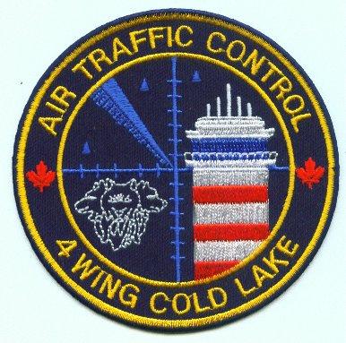 Air Traffic Control 4-Wing