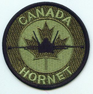 Canada Hornet