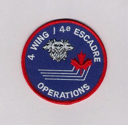 4 Wing Operations