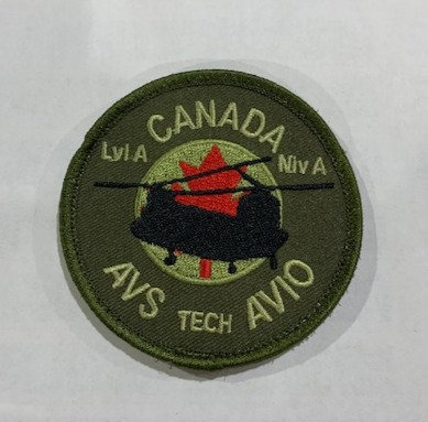 Chinook Airworthiness patch