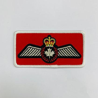 431 Sqn Pilot Wings