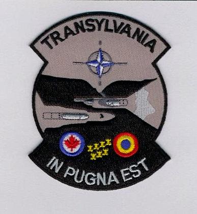 Transylvania in Pugna est