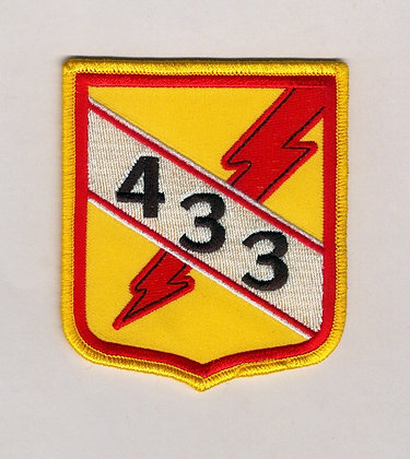433 Friday Patch