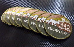 440 Squadron Yellowknife
