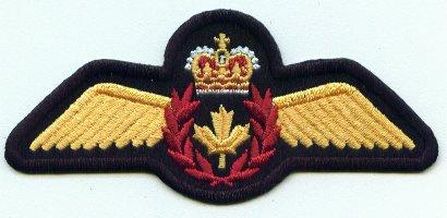 CLR Wings