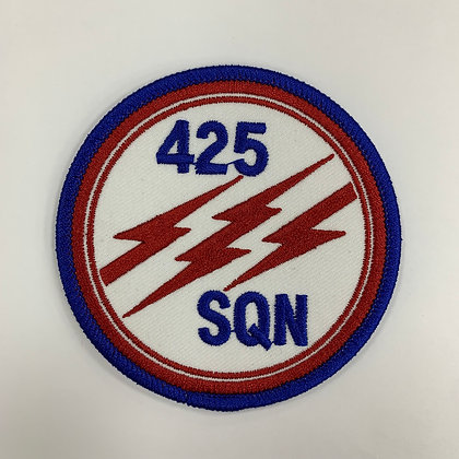 425 Sqn patch