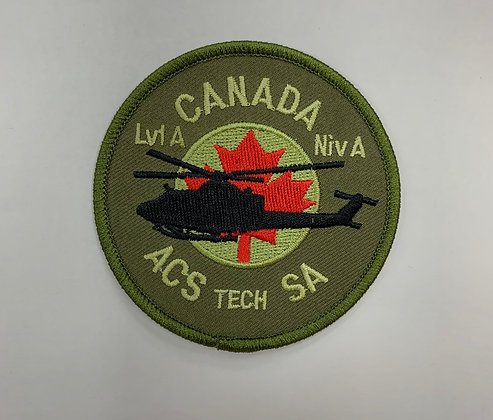 Griffon Airworthiness Patch