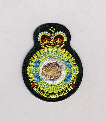 433 Squadron Heraldic