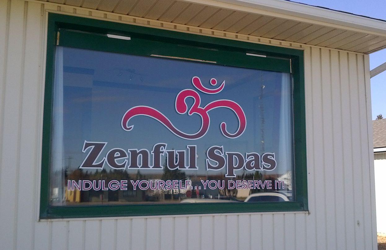 Zenful Spas