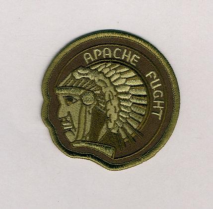 Apache LVG