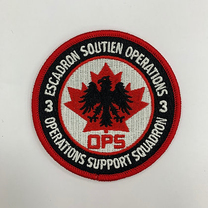 3 OSS Patch