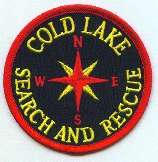 Cold Lake Search and Rescue