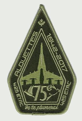 425 Sqn 75th
