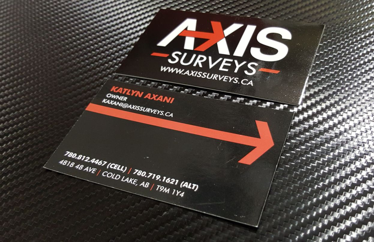 Axis Surveys