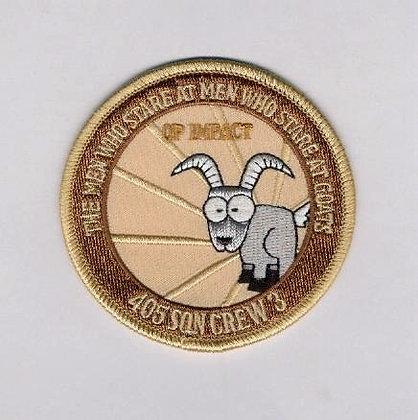 405 Squadron Goat