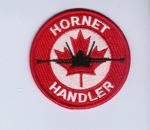 Hornet Handler