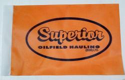Superior Oilfield Hauling