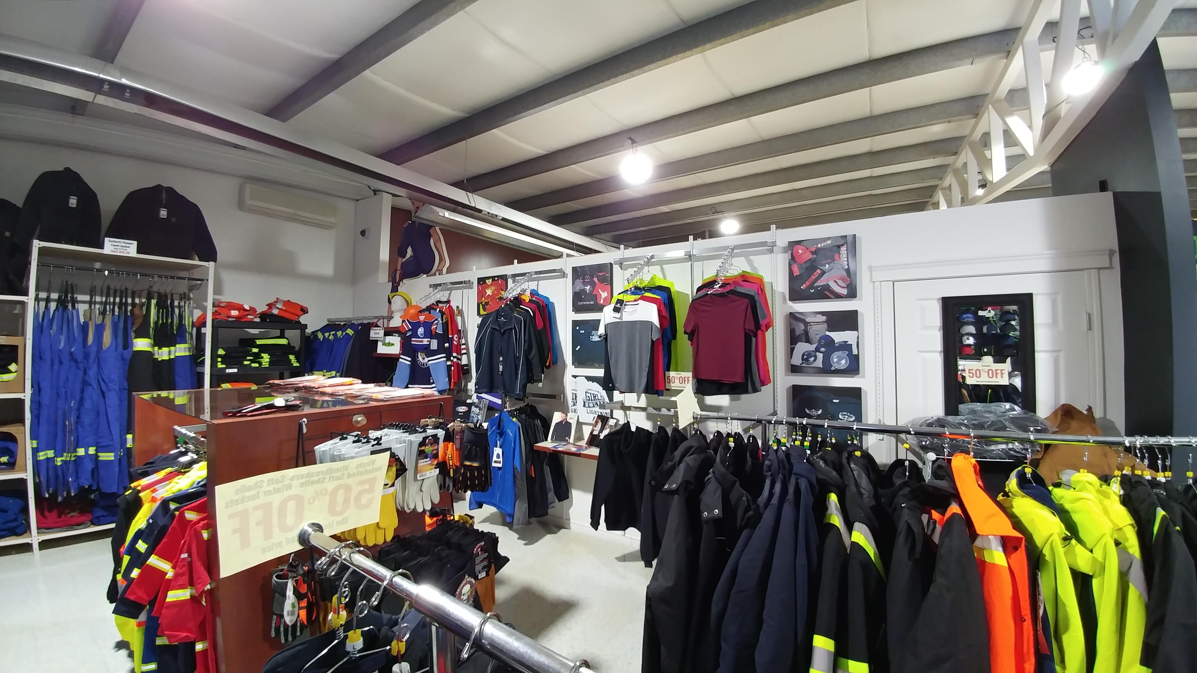 K3 Showroom