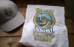 Big Lake Annual Fishing Derby