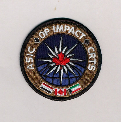 ASIC OP IMPACT CRTS