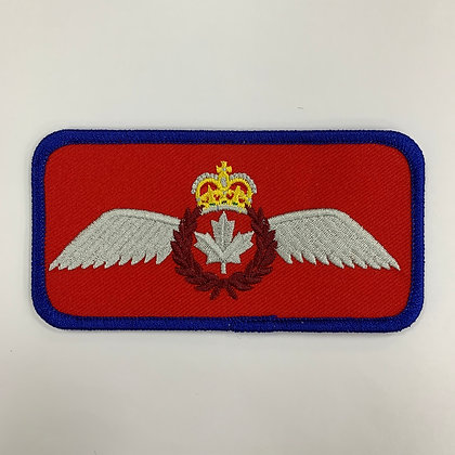 425 Sqn wing patch