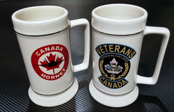Veterans and RCAF