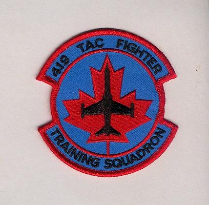 419 TAC Light Blue