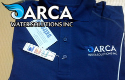 Arca Water Solutions
