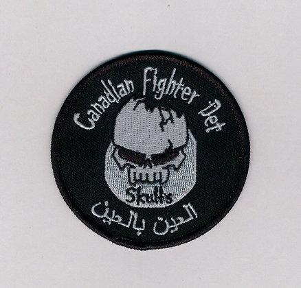 Canadian Fighter Det